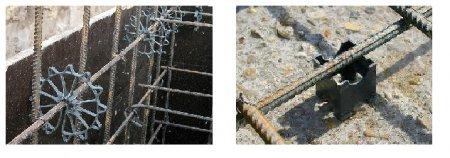 Защитный слой бетона